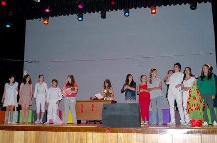 Evento Aids